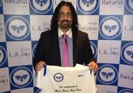 """Robert Cristian Trif, aproape de a deveni primul patron străin de club din Emiratele Arabe Unite. """"În cinci ani vreau să câştigăm titlul"""""""