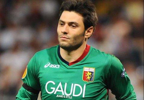 Câştigător al Cupei Mondiale în 2006, Marco Amelia a semnat cu o grupare din liga a cincea din Italia