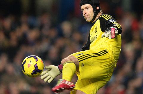 Final de carieră în Turcia? Petr Cech poate ajunge la Beşiktaş