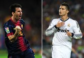 EL CLASICO | Episodul 229: Messi poate deveni golgheterul all-time din La Liga chiar pe Bernabeu. Ronaldo este cel mai bun marcator din Europa