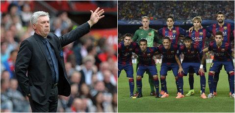 """Promisiunea lui Ancelotti pentru fanii Realului: """"Nu aş antrena vreodată Barcelona"""". Jucătorul pe care italianul l-ar transfera de la echipa catalană"""