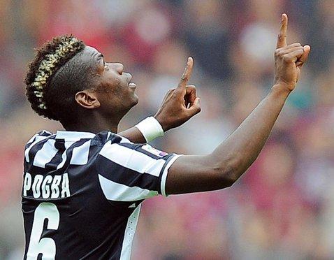 United şi Chelsea, resemnate. Pogba a semnat prelungirea contractului cu Juventus