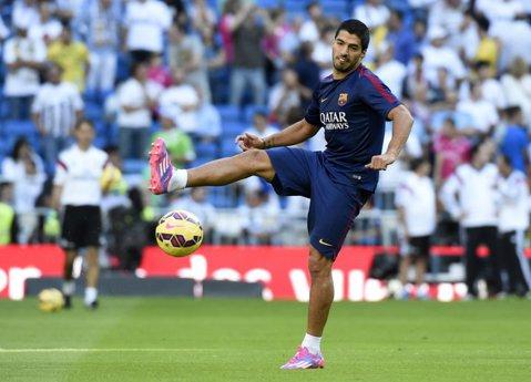 """Luis Suarez a respirat pentru prima dată aerul El Clasico: """"Mi-ar fi plăcut să debutez cu o victorie. Echipa a făcut tot ce a putut"""""""