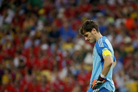 Sergio Ramos, Casillas, Xabi Alonso, Iniesta, Xavi şi Pique sunt bănuiţi că au păcălit Fiscul spaniol