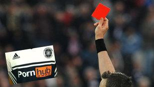 FABULOS | Prima echipă interzisă în campionat din cauza sponsorului. E incredibil ce au vrut să pună pe tricouri