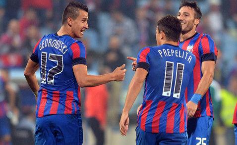 """Ajuns în Australia, Georgievski s-a plâns de ce a găsit în România: """"Jucam în Liga Campionilor şi nu eram plătit de 5 luni"""". Cum a ratat transferul la Mainz"""