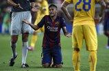 Barcelona poate pierde peste 40 de milioane din cauza transferului lui Neymar