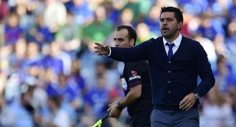 Getafe a învins în deplasare, pe Deportivo La Coruna, cu 2-1