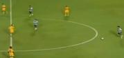 Rachetă sol-poartă. VIDEO - Gol impresionant în Mexic: a înscris de la 65 de metri