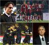 """Derby della Madoninna"". Cândva o confruntare a giganţilor, astăzi un duel al mediocrităţii. Milan - Inter, de la 21:45"