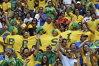 Brazilia, în colaps la doar patru luni de la Campionatul Mondial: situaţie dramatică în primele două ligi ale campionatului sud-american
