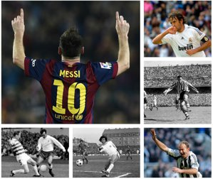 Messi, cel mai nou membru în clubul select al jucătorilor cu peste 250 de goluri marcate în TOP 5 campionate din Europa