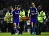 Imaginea sfârşitului de an. Mourinho nu a înţeles nimic, Fabregas şi Azpilicueta au cărat targa. Ce s-a întâmplat în Cupa Ligii