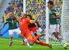 Robben, desemnat sportivul anului în Olanda