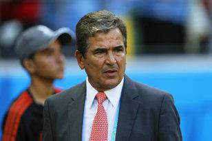 Jorge Luis Pinto este noul selecţioner al Hondurasului