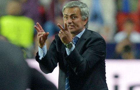 """Mourinho, """"inimă de leu"""". """"Specialul"""" a făcut declaraţia lunii: """"El e singurul jucător care aproape mi-a provocat stop cardiac"""""""