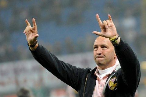 Zenga, în Serie A? Zeman a fost demis de la Cagliari, echipa ar putea fi preluată de fostul antrenor al Stelei şi al lui Dinamo