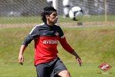 "Spartak Moscova l-a împrumutat pe Alberto ""Tino"" Costa la Genoa"