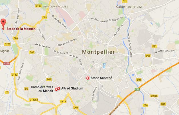 Intalnirea cu femei Montpellier Cele mai grave fotografii de dating site- ul