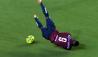 Fabulos şi irepetabil. VIDEO GENIAL | Scăpase singur spre poartă, dar ceea ce a urmat e unic în istoria fotbalului