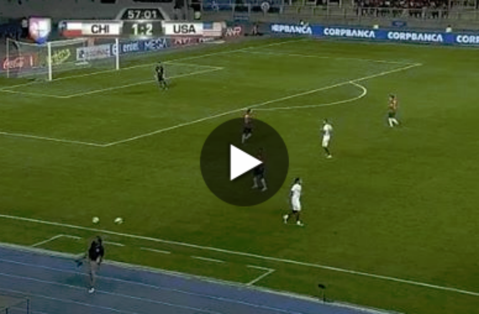 VIDEO GENIAL | Klinsmann a reuşit de pe banca tehnică o execuţie rară. Cum a trimis două mingi în acelaşi timp în timpul unui amical