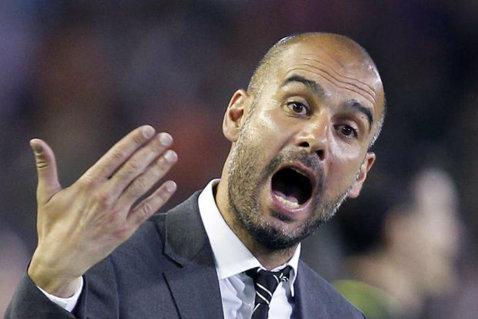 """Bayern, umilită de """"lupi"""". Prima reacţie a lui Guardiola, după una dintre cele mai usturătoare înfrângeri din carieră"""