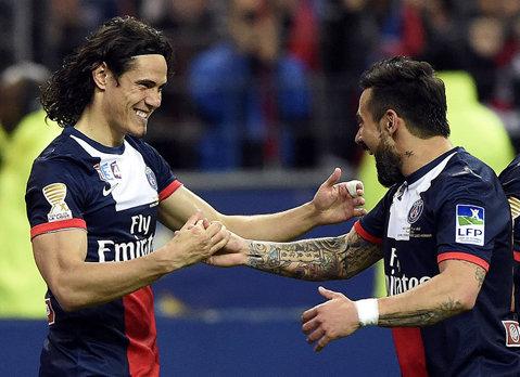 Paris Saint-Germain - Rennes, scor 1-0, în campionatul Franţei