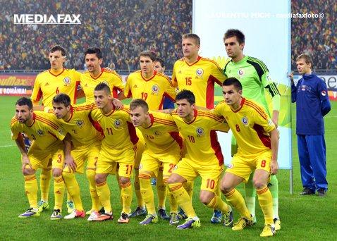 Incredibil! Unul dintre cei mai criticaţi jucători ai naţionalei a ajuns cel mai valoros atacant român în activitate.Cât valorează