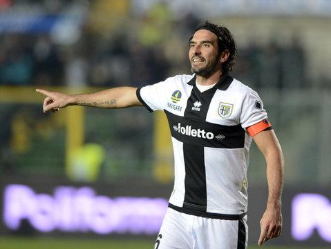 """Anunţul de ultimă oră făcut de căpitanul Parmei: """"Am hotărât să nu ne prezentăm nici la meciul cu Genoa. Acestea nu sunt condiţii de joc"""""""