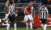 """Egal în derby-ul Italiei. AS Roma - Juventus 1-1. """"Bătrâna doamnă"""", aproape de un nou titlu în Serie A"""