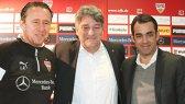 Reghecampf la Maxim! BREAKING NEWS | Mutare senzaţională pentru tehnicianul român: cu ce club mare din Bundesliga a semnat