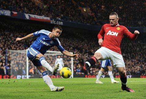 Chelsea - United, derby-ul care poate anima lupta la titlu în Premier League, de la ora 19:30. LIVESCORE: Etapa a 33-a din Anglia