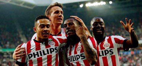 Puştii lui Cocu au dat lovitura. PSV Eindhoven, campioana Olandei după şapte ani