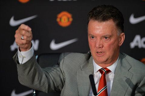 """A ratat titlul în Anglia, dar răspunde cu un TUN pe piaţa transferurilor. Mutare stelară pentru United! Jucătorul a spus """"DA!"""""""