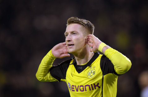 Pleacă şi ultimul mohican de la Borussia! Unde poate ajunge Reus din vară