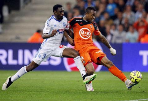 Favorită la titlu, Marseille a pierdut pentru a patra oară la rând în Franţa. Thriller cu 8 goluri pe Velodrome