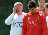 Messi sau Ronaldo? Cum a răspuns Alex Ferguson la această întrebare