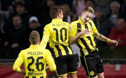 O veste excelentă pentru fanii Borussiei: se negociază revenirea lui Mario Gotze. Cine ar putea pleca însă la Bayern Munchen