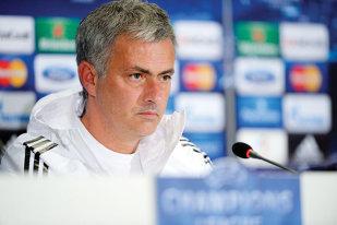 Jose Mourinho a fost desemnat antrenorul anului în Anglia