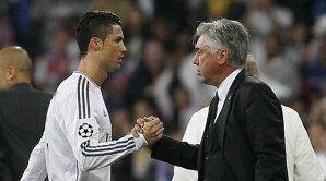 """Ronaldo&Co, deznădăjduiţi: """"Mulţi au plâns când s-a anunţat plecarea lui Ancelotti"""". Perez a ales deja succesorul: """"99% el va fi"""""""