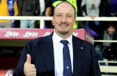 """Primul transfer al lui Rafa Benitez la Real. Înlocuitor de vis pentru Bale: cu el începe noua eră """"galactică"""""""