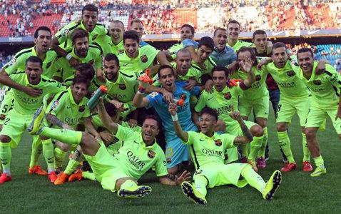 A refuzat ultima ofertă, iar Barcelona pregăteşte o superafacere. Lovitura pe care vor să o dea catalanii în această vară