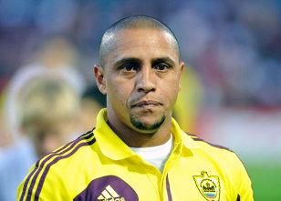 Roberto Carlos va antrena echipa Al Arabi