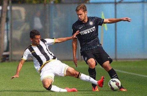 Puşcaş, aproape de o despărţire de Inter. Unde poate juca tânărul atacant în sezonul următor