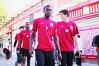 Zie Diabate va juca la AC Ajaccio: fostul dinamovist a semnat un contract valabil pe două sezoane