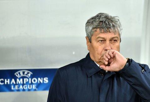 Bayern Munchen a cumpărat un jucător de la Şahtior Doneţk. Campioana Germaniei a achitat 30 de milioane de euro