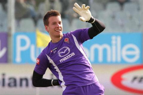 Neto a semnat un contract pe patru sezoane cu Juventus Torino