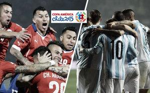 Chile sau Argentina? Gazdele n-au câştigat niciodată Copa America, Messi vrea să cucerească primul trofeu important cu naţionala. Cum se pregătesc chilienii pentru a-l opri pe superstarul Barcelonei