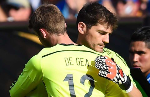 După 25 de ani, Iker Casillas pleacă de la Real Madrid. Presa din Spania susţine că a fost de acord să semneze cu FC Porto