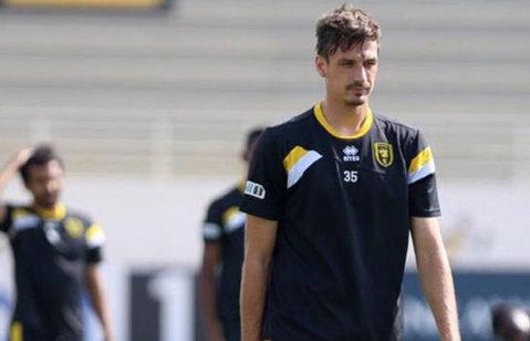 """Managerul lui Lukasz Szukala a anunţat unde va juca polonezul: """"Cred că nu e nicio problemă cu privire la asta"""""""